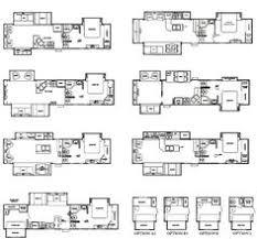 Fleetwood 5th Wheel Floor Plans Solitude Fifth Wheel Floor Plans Grand Design Rv Something