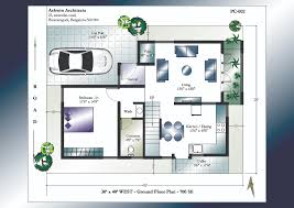 Duplex House Plans 1000 Sq Ft by 1000 Sq Ft House Plans 2 Bedroom East Facing Arts