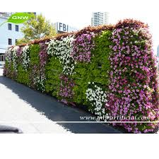 wholesale artificial flowers gnw glw018 wholesale grasses plants artificial flower for wall