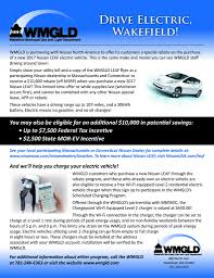 nissan leaf lease offers the wakefield municipal gas u0026 light department welcome to the wmgld
