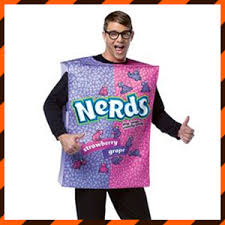 Nerd Halloween Costume Ideas Halloween Costume Ideas Glasses Wearers Crown Vision