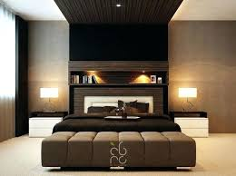 Modern Bedroom Interior Designs Modern Bedroom Ideas 313 Exle Of A Minimalist Concrete Floor