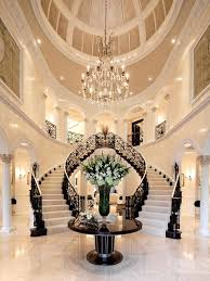 luxury homes interiors 25 best grand entrance ideas on grand entryway