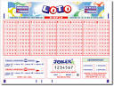 Loto: Loto Quebec - Best Games Are Jour De Paye and 649