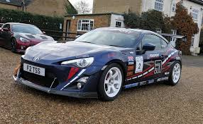 toyota gt86 racecarsdirect com sold toyota gt86 road legal sprint