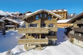 darkoum kalo luxury ski chalet in courchevel vip ski