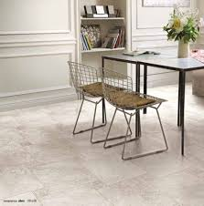 Travertine Effect Laminate Flooring Renaiss Silver 600x600mm Porcelain Tile Travertine Look Suitable