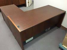 Kimball Reception Desk Receptionist Desk Ebay