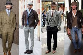 5 ways to dress like david gandy best looks british gq