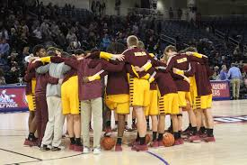 Seeking Title Boys Basketball Ramblers Seeking Second Regional Title In A Row
