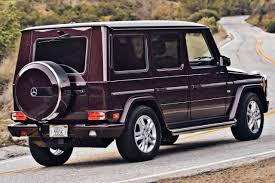 new jeep truck 2014 used 2014 mercedes benz g class for sale pricing u0026 features