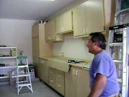 how to build garage cabinets manny u0027s organization station youtube