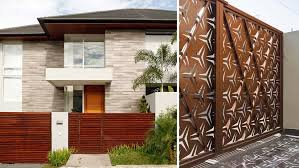 Home Gate Design 2018