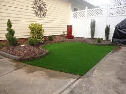 Backyard Artificial Grass by Raleigh Nc Artificial Grass For Backyard Pet Playground