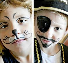 face painting ideas for kids tonya staab