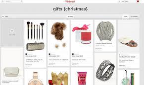 a stylish pinterest board for christmas gift ideas u2013 kmk style blog