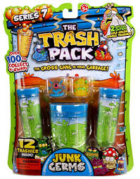 trash pack series 7 12 pack toy insider