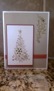 283 best christmas cards handmade images on pinterest handmade