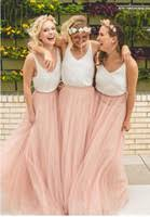 Blush Chiffon Maxi Skirt Chiffon Maxi Dresses For Bridesmaids Price Comparison Buy