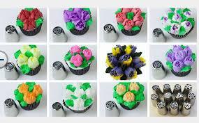 cake decorating cake decorating nozzle set defining jewels