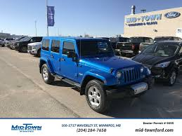 used jeep wrangler 4 door for sale used 2014 jeep wrangler unlimited unlimited 4x4 4 door