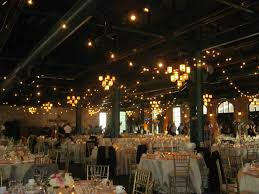 outdoor wedding reception lighting ideas lanterns beach food night
