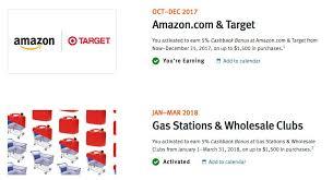 get 5 cashback on purchase 5 back rewards credit cards