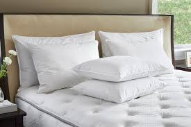 What Is A Feather Bed Buy Luxury Hotel Bedding From Jw Marriott Hotels Pillows
