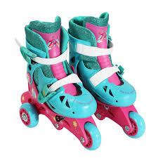 playwheels dreamworks trolls glitter convertible 2 1 skates
