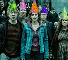 Harry Potter Birthday Meme - harry potter birthday gifs get the best gif on giphy