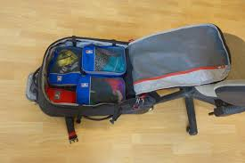 Texas travel cubes images How i pack with packing cubes eagle creek load warrior 28 and a jpg