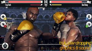 real boxing android apps on google play
