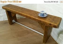 rustic bench uo best 25 diy wood bench ideas only on pinterest diy