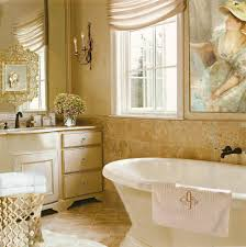 Victorian Bathroom Door Victorian Window Treatments Bathroom Traditional With Stone