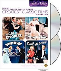 the classic musicals collection broadway to