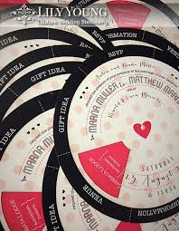 Cool Wedding Invitations 30 Interactive And Creative Wedding Invitations Happywedd Com