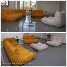 canapé togo occasion ligne roset canapé divan décorer tel 004915256871020