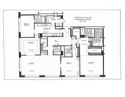 Sears Tower Floor Plan 180 E Pearson Unit 5306 Chicago Il 60611 Virtual Tour