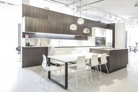 scavolini liberamente kitchen our showroom in toronto