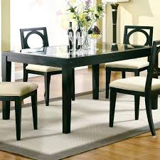 glass top dining table set 4 chairs glass top dining table set 4 chairs round glass dining table set