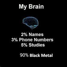 Black Metal Memes - black metal memes home facebook