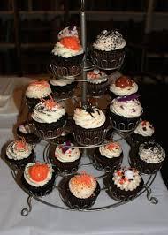 Halloween Decorating Cupcakes Tacoma Harvest Fair Javacupcake