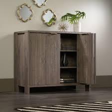 international lux accent storage cabinet 418322 sauder
