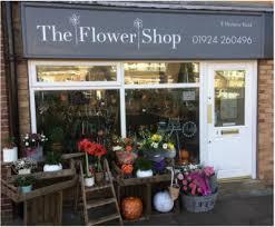 flower shop the flower shop ossett home