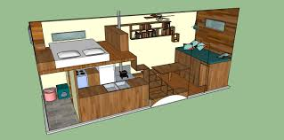 Tiny Houses Designs Tiny House Design Challenges And Changes Tiny Roots