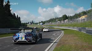 nissan gran turismo racing gran turismo sport to launch this october new 4k 60 trailer released