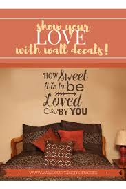 88 best love quotes images on pinterest guest rooms master love wall vinyl decal stickers the what where and how details in our