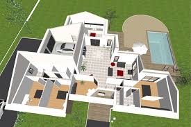 maison plain pied 3 chambres maison de plain pied en v 3 chambres crea05