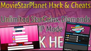 K He Pink Les Hacks Sur Moviestarplanet Tatamellow Youtube