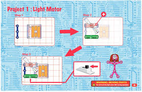 snap circuits beginner set from snap circuits by elenco another
